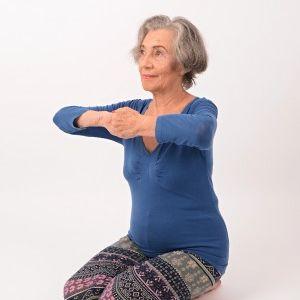 Víkendový kurz: Hormonální jógová terapie
