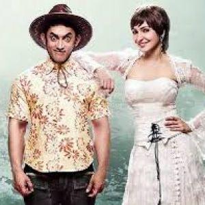 Nejúspěšnější bollywoodská komedie: PK