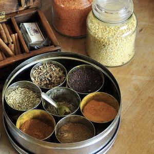Kurz vaření - střípky z ajurvédské kuchyně