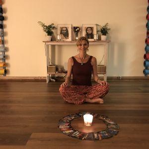 OSHO Kundalini meditace